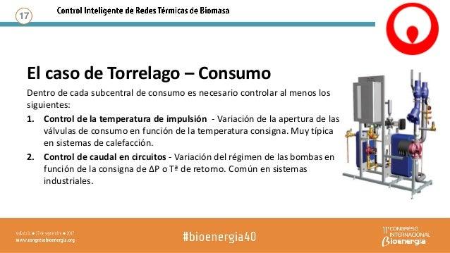 El caso de Torrelago – Consumo 18
