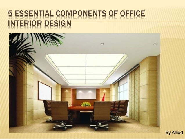 Office interior design service in india for Office interior design services