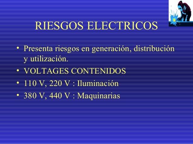 Un choque electrico puede ocasionar • • • • •  1. Contracción muscular 2. Paralización de la respiración 3. Paralización c...