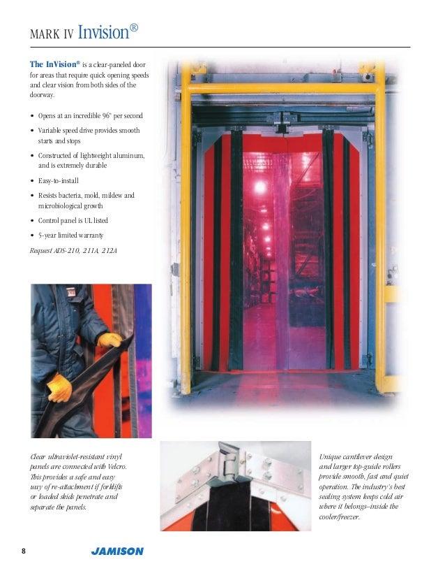 ... Door 7; 10.  sc 1 st  SlideShare & Jamison Door Company Catalog