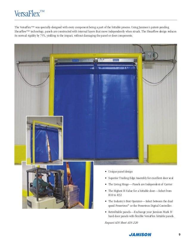 MARK IV Invision®; 11.  sc 1 st  SlideShare & Jamison Door Company Catalog