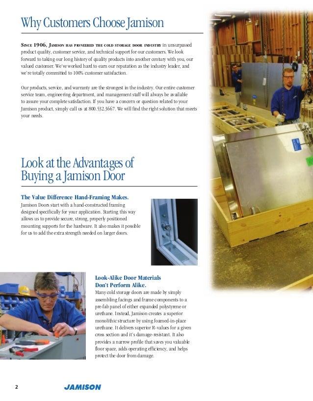 1; 4.  sc 1 st  SlideShare & Jamison Door Company Catalog