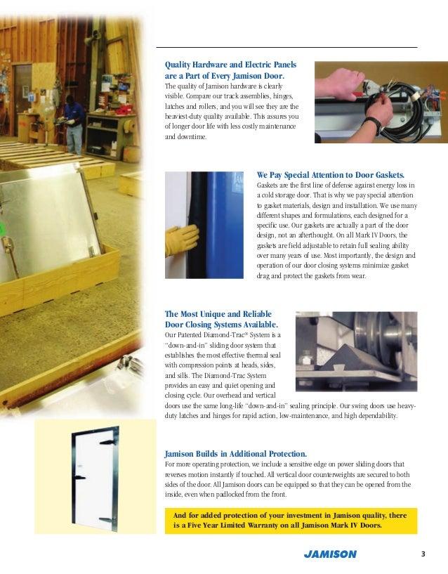 5. & Jamison Door Company Catalog