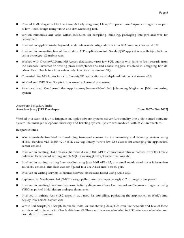 Bhanu Resume
