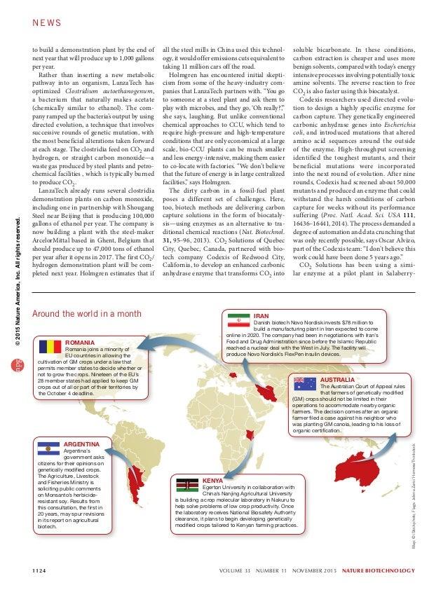 Phytonix - Article (2015, Nov.  - Nature Biotechnology) Slide 2