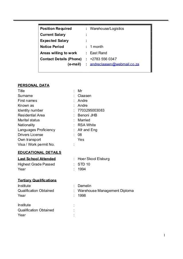 expected salary in resumes - Monza berglauf-verband com