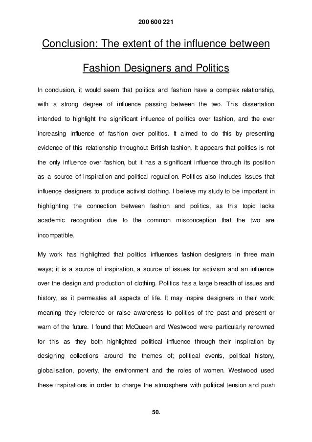 fashions influence essay 853 words free sample essay on fashion the biggest centres of the latest fashions in the world whether the influence of western culture is a boon or a.