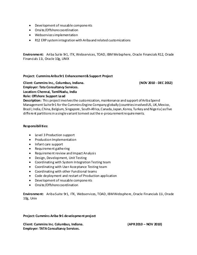 Best Software Testing Cover Letter Examples LiveCareer. Uat Script ...