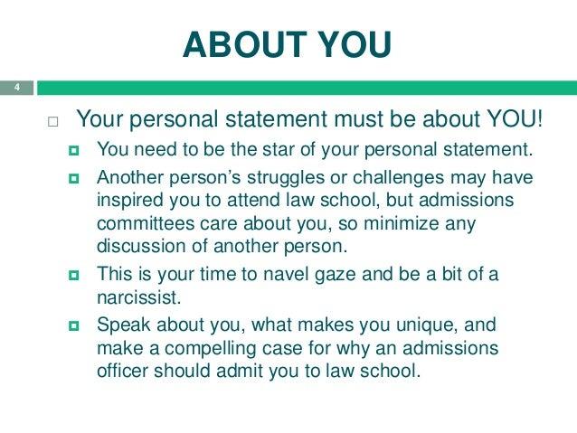 personalstatement tips