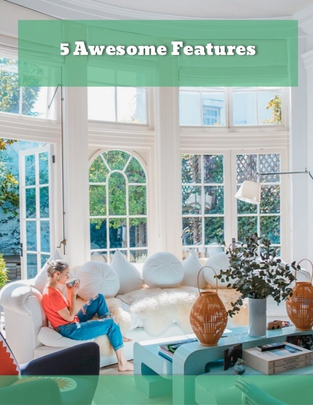 5 Awesome Features Luxury Home Buyers Love Bo Kau mann  REALTOR