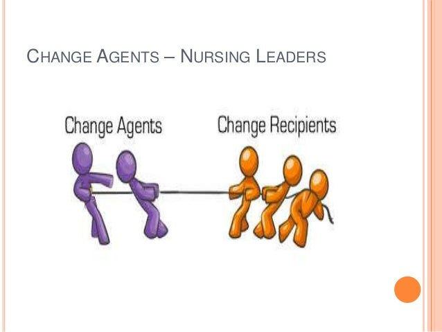 change theory elements in nursing