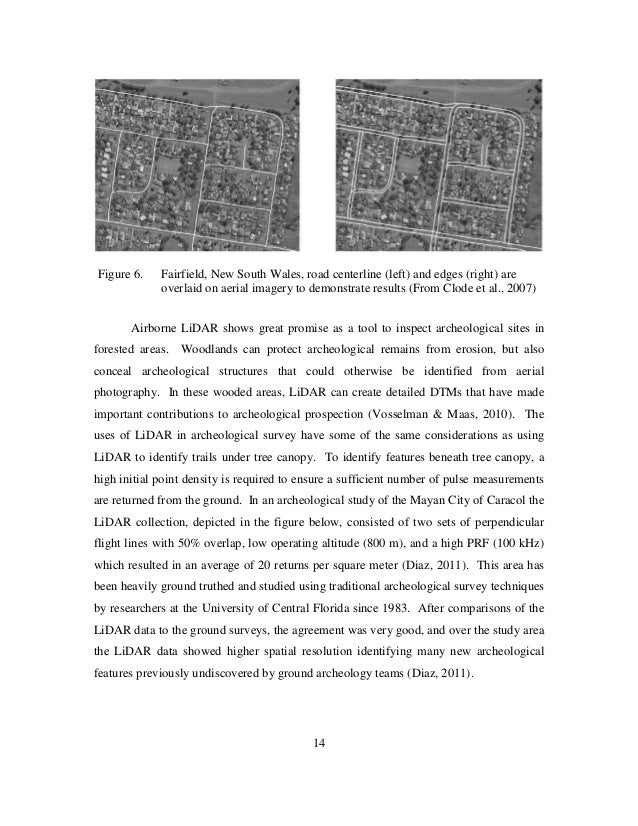 lidar thesis Naval postgraduate school monterey, california thesis approved for public release distribution is unlimited lidar point cloud and stereo image point.
