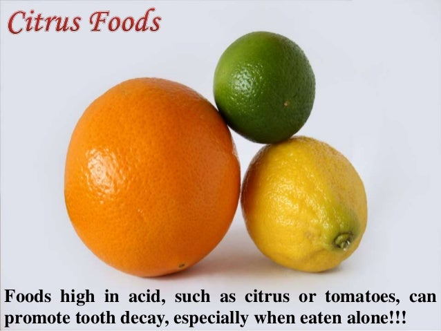 Are Hard Foods Good For Teeth