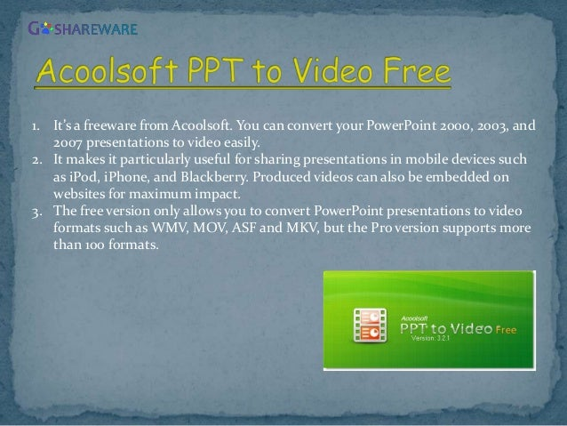 convert pdf to powerpoint free software