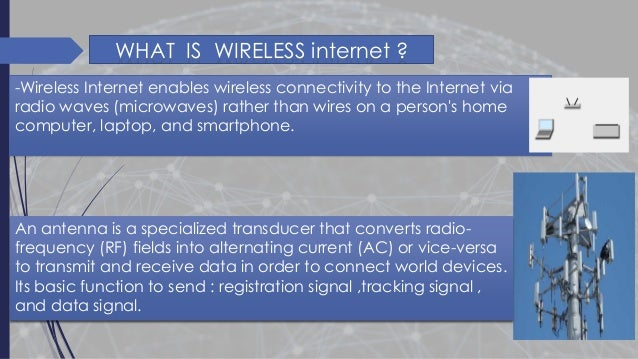 5g road to 5g (the future of wireless communication) technology