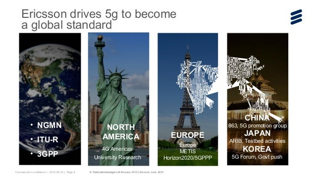 5G Presentation