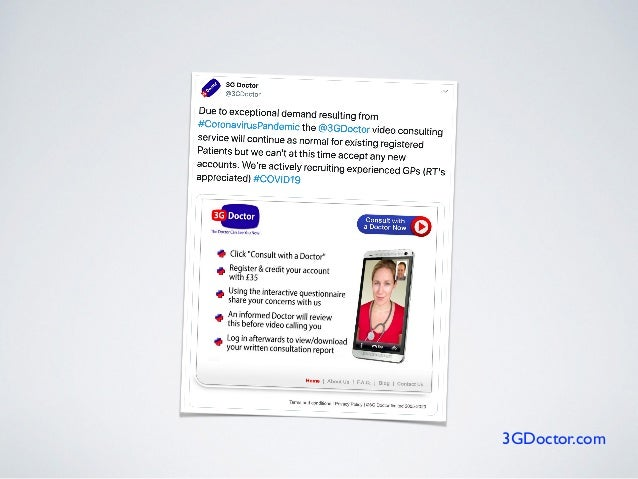 3GDoctor.com