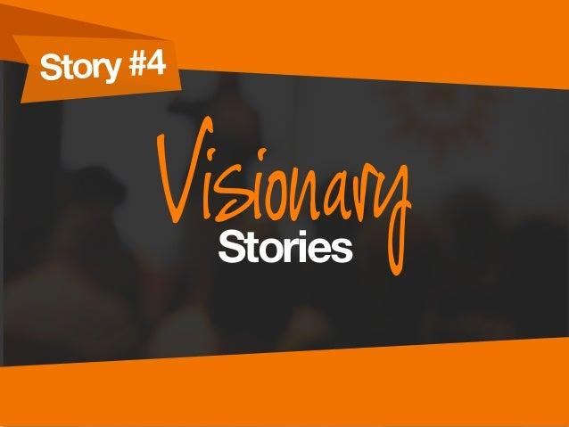 Story #4 VisionaryStories