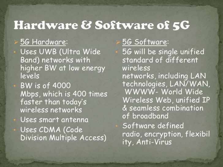 5g Wireless System Pdf