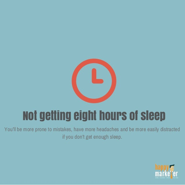 5 Habits You Should Abandon Now To Improve Productivity Slide 3