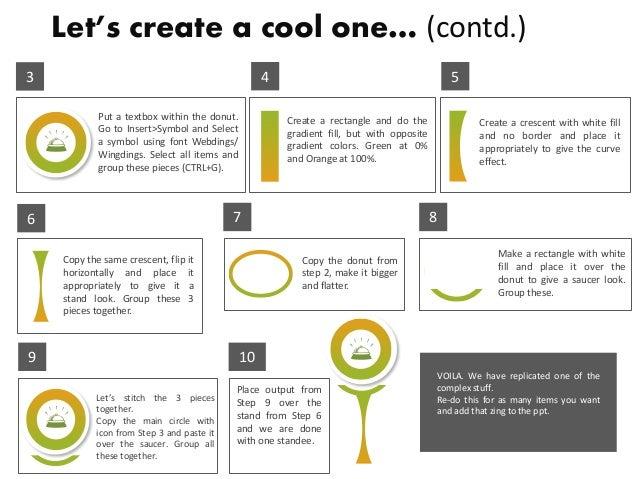 5 Hacks To Create Awesome Presentations