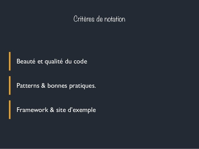 Architecture logicielle 5 hipsto framework for Architecture logicielle