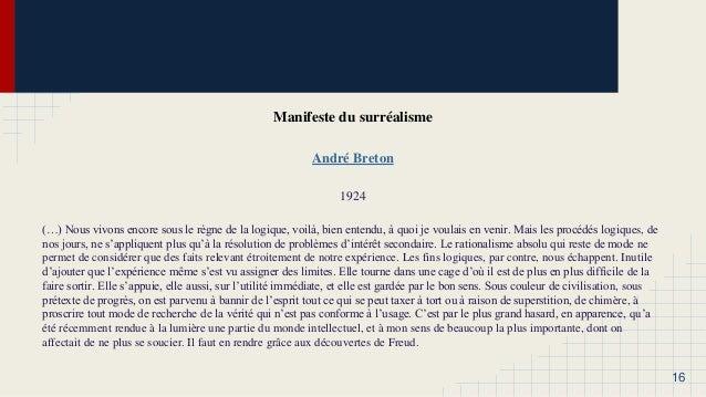 Le Surralisme Par Giuseppina Martoriello Cb Revolte Dans La Mode Manifeste
