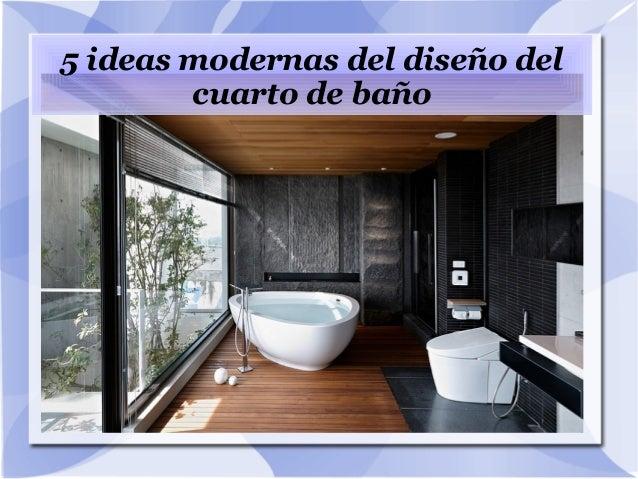 elegant ideas modernas del diseo del cuarto de bao with cuarto bao moderno with lo ultimo en cuartos de bao - Imagenes De Cuartos De Bao