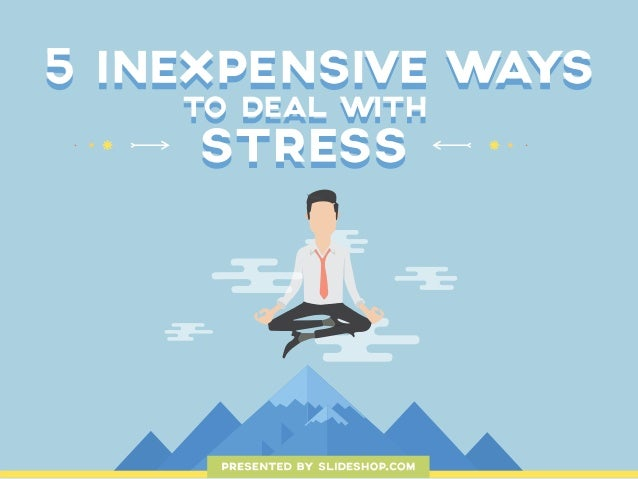 Stress is our response to a real or perceived threat that disturbs our physical, emotional, or mental stability.