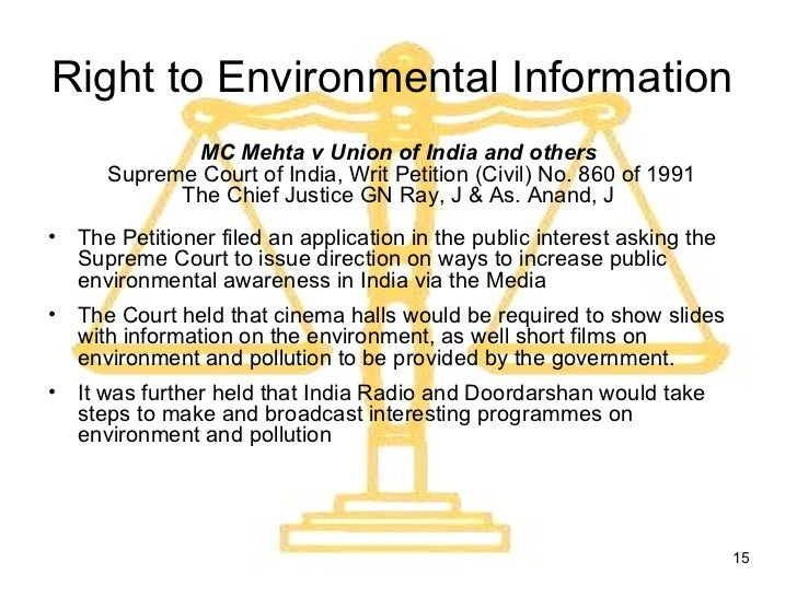 role of judiciary in environmental protection What is the role of judiciary in the environmental protection  an essay on the role of judiciary in democracy  the role of the judiciary came to be.