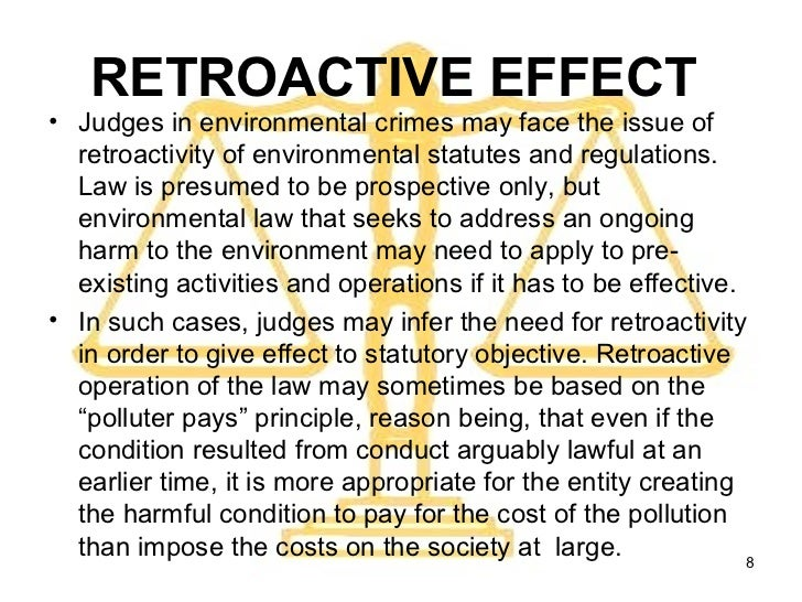 role of judiciary in environmental protection On the role played by the higher judiciary in devising and monitoring the implementation of measures for pollution control, conservation of forests and wildlife protection.