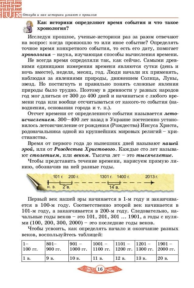 история украины 5 класс власов 2018 гдз ответы решебник власов