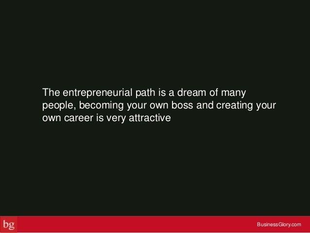 5 key characteristics of an entrepreneur Slide 2