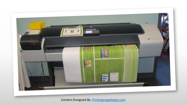 5 key criteria to evaluate poster printing services in los