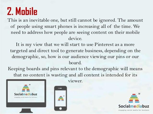 5 Key Points for Social Media in 2014 Slide 3