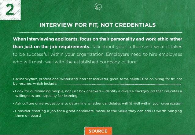 ... 9. Through Online Job Applications ...