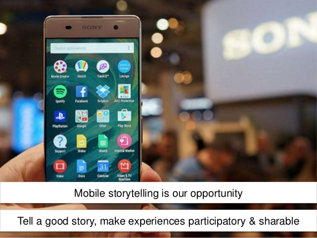 5 Key Takeaways For Brand Marketers - Mobile World Congress 2016 - Day 3 Slide 3