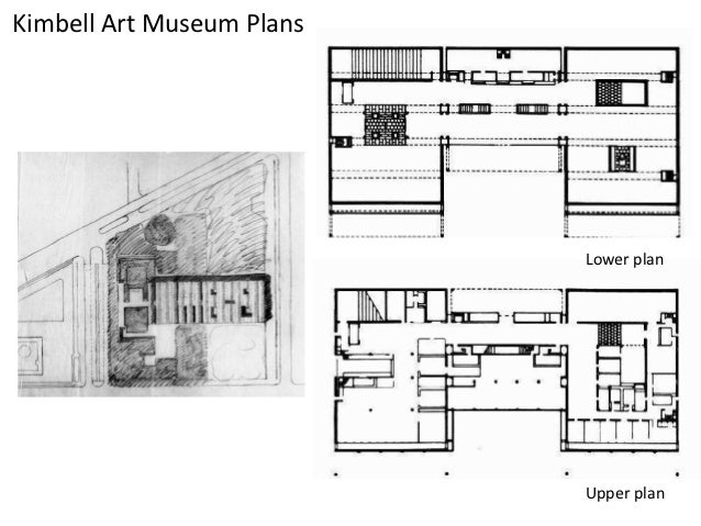 5 Kimbell Art Museum