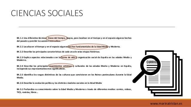 Edad Media en primaria. Slide 3