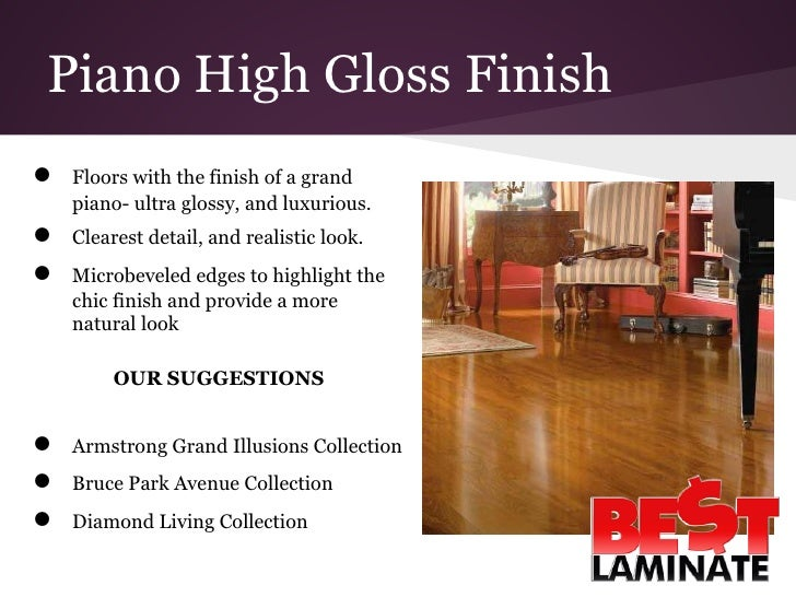 5 Laminate Flooring Trends Of 2012