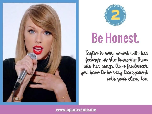 Learn English with Taylor Swift... - Learn English Online