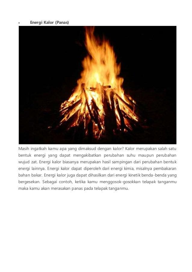 5 Manfaat Energi Listrik Bagi Kehidupan Manusia