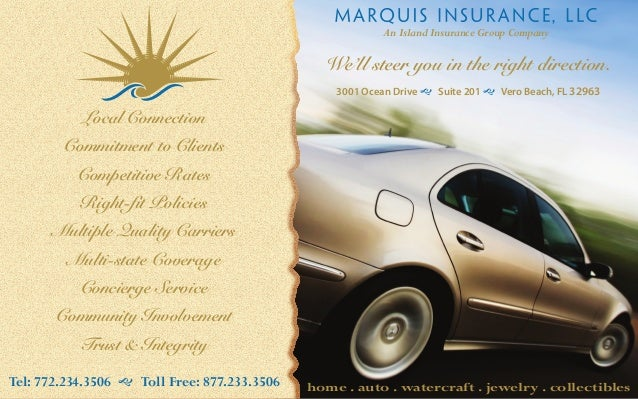 An Island Insurance Group Company                                                We'll steer you in the right direction.  ...