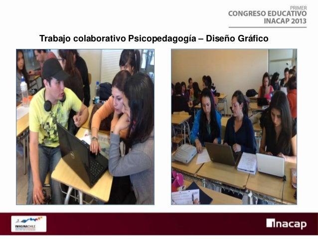 """Lanzamiento revista """"Psicopedagogía Hoy"""""""