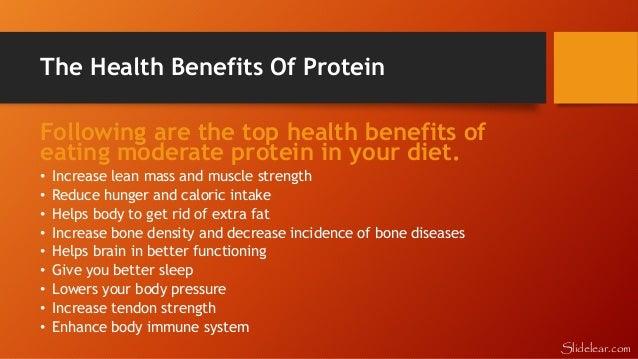increasing body mass