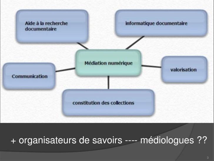 mediation numerique_salledereference_cnfpt2011 Slide 3