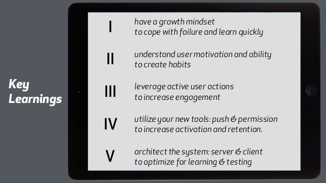 5 Mobile Growth Hacking Lessons learned at LinkedIn