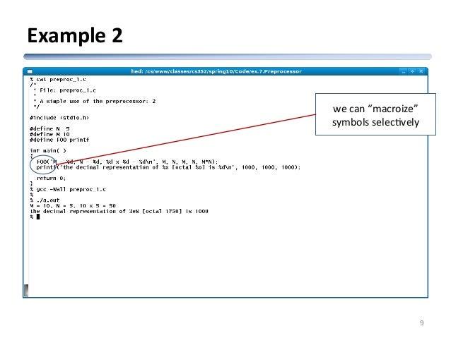 C/C++ Project properties: Preprocessor Include Paths, Macros, etc. -  Entries tab