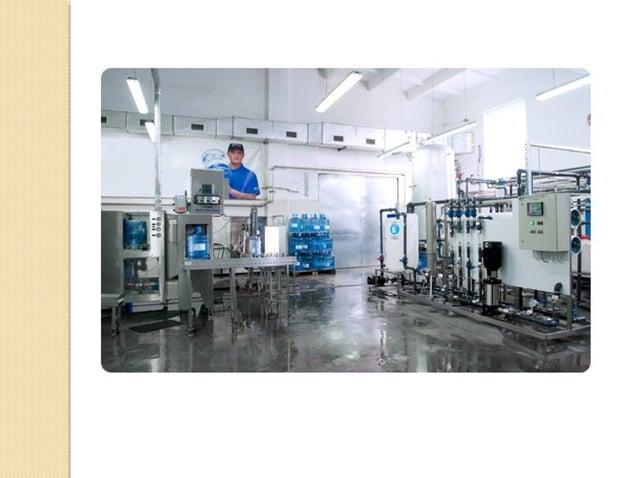 продовженняпродовження  Для транспортування води від водозабору до підприємства використовують трубопроводи або автоцисте...