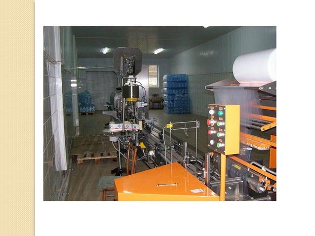 продовженняпродовження Тара та укупорювальні засоби для виробництв фасованих питних вод повинні мати дозвіл СЕС для викор...